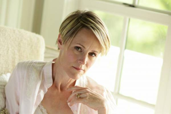 The founder of Stockade Works Mary Stuart Masterson